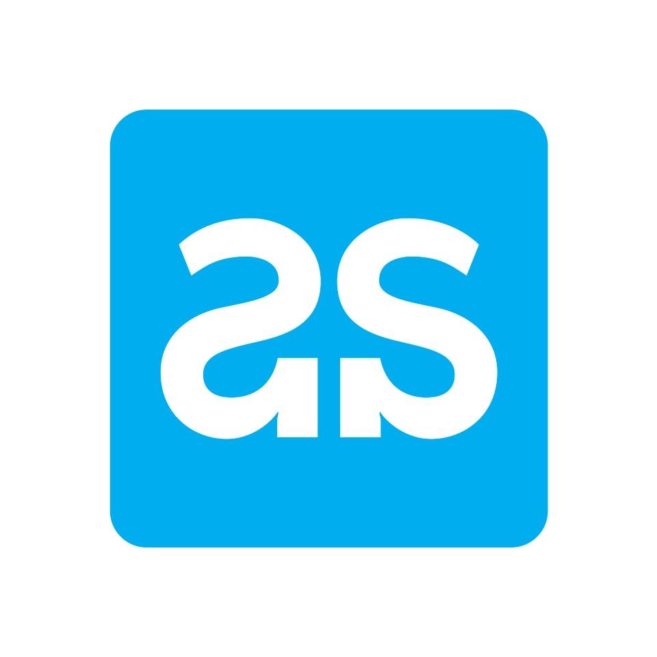 Logotip za uporabo na tiskanih dopisih